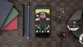 Review Samsung Galaxy A5 2017 - HP yang Nyenengin, tapi ...