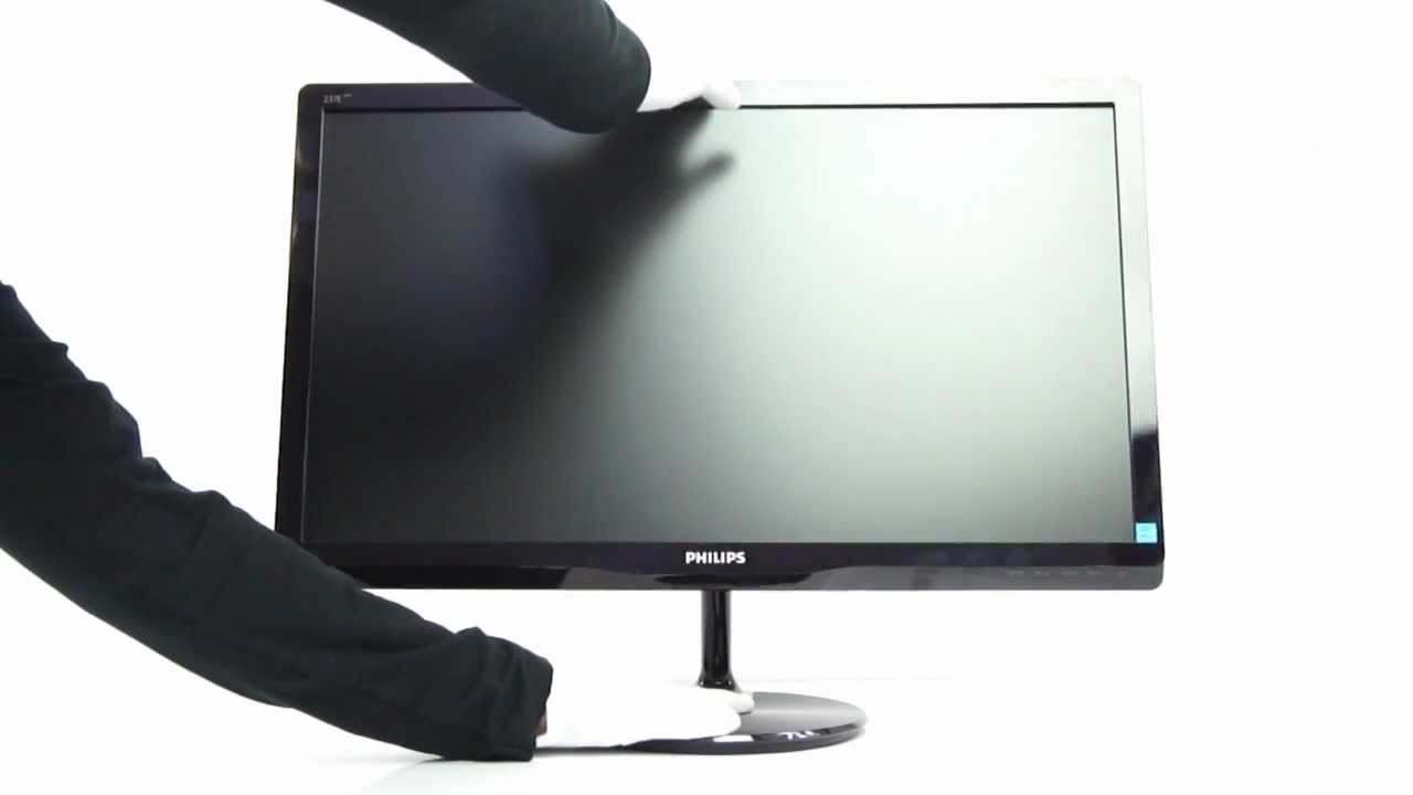 Philips 237E3QSU/27 Monitor Download Drivers