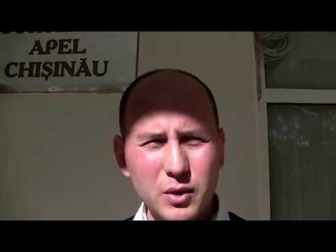 Victor Gori, primarul unei localităţi din Anenii Noi