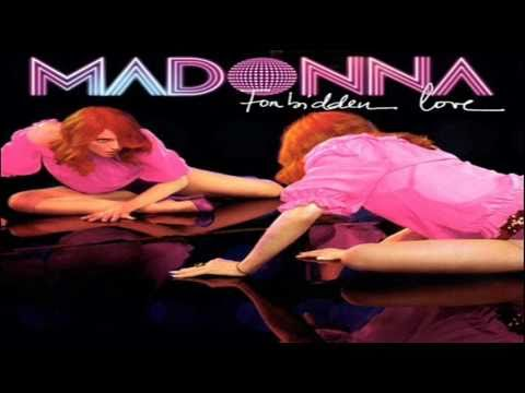 Madonna  Forbidden Love Skin Bruno Extended Profusion Mix