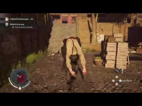 Assasin s creed syndicate