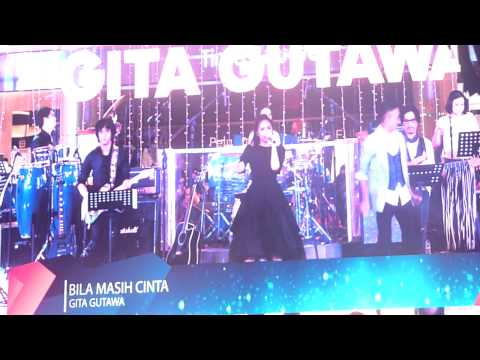 Gita Gutawa - bila masih cinta(The Next Chapter)