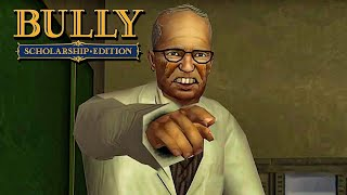 Bully: Scholarship Edition - Mission #60 - Discreet Deliveries