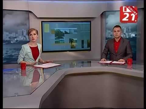 ТВ-21 Погода в Мурманске
