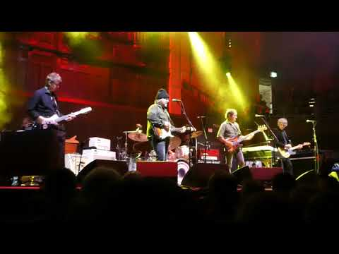 Wilco - Box Full Of Letters - Live at The Albert Hall,Manchester 27.9.19 mp3