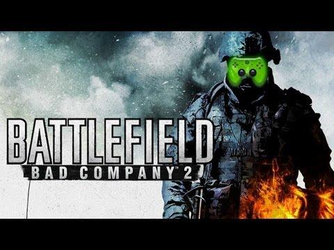 BATTLEFIELD: BAD COMPANY 2 - Let's Rückblick #5 - [Deutsch/Full-HD] - 3 on 3 Power