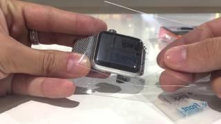 Sgp Case для Apple Watch