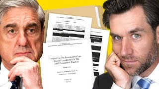 Mueller Report: A Lawyer's Analysis (Real Law Review)