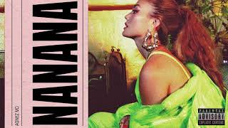 Agnez Mo - NANANA [Official Audio]