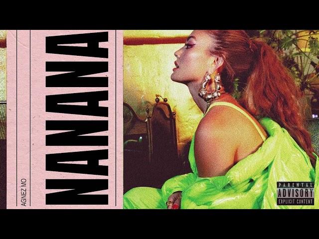 Agnez Mo - NANANA [Official Audio]