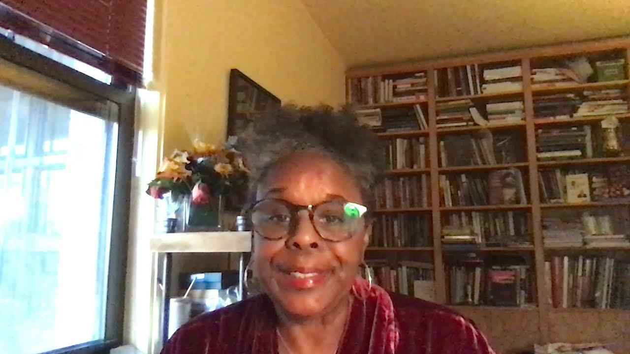 SGL Video Presents Dr. Dána-Ain Davis on the Black Maternal Mortality