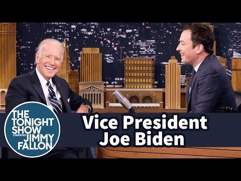 Vice President Joe Biden's Take on the First Presidential Debate