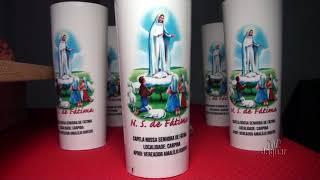 Comunidade de Carpina festejou o dia das mães com filhos ilustres