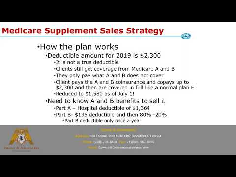 United American Medicare Supplement Sales  High Compensation Mp4