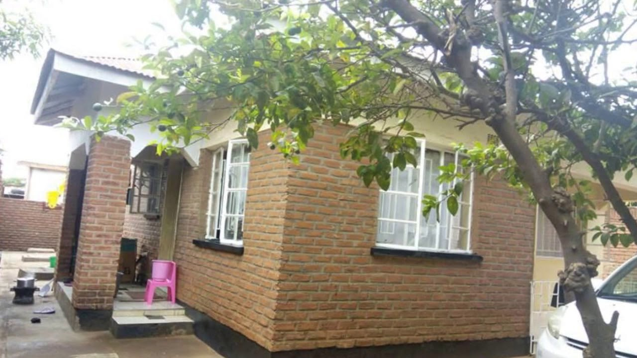 Lilongwe House for sale in Malawi - MyProperty mw