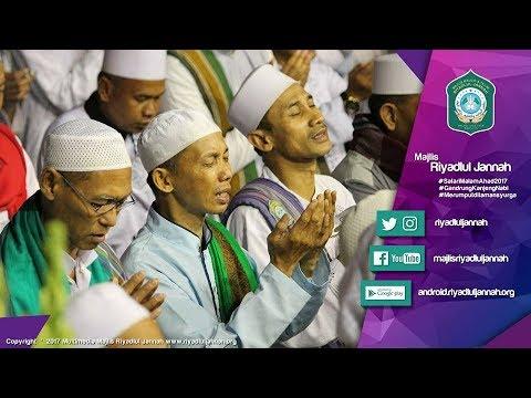 Qosidah Ya Lal Wathon ♦ Majlis Maulid Wat Ta'lim Riyadlul Jannah ᴴᴰ