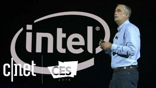 Intel addresses Meltdown and Spectre security flaws at CES 2018