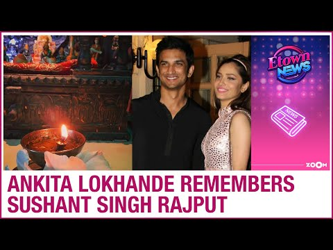 Sushant Singh Rajput's personal life, dating Ankita Lokhande, link-up rumours with Kriti & Rhea from YouTube · Duration:  4 minutes 13 seconds