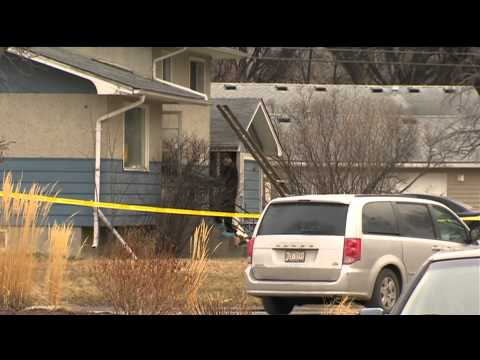 Stabbings at a Calgary party leave 5 dead