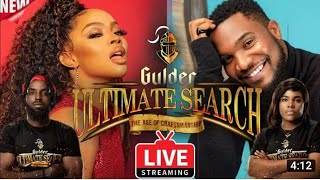 GULDER ULTIMATE SEARCH 2021 LIVE   Season 12   The age of Craftsmanship