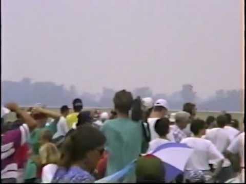 Dayton Air Show 1993