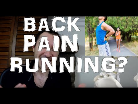 hqdefault - Lower Back Pain After Running Exercises