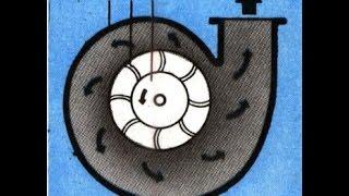 видео Вентилятор улитка своими руками: