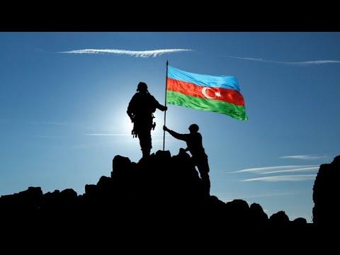 Молния! Азербайджан взял под контроль всю границу Карабаха с Ираном, Армения разгромлена!