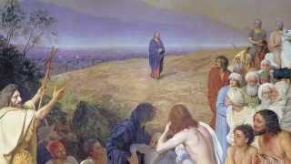 видео явление Христа народу