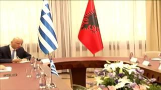 """""""Çamëria"""" në Francë - Top Channel Albania - News - Lajme"""