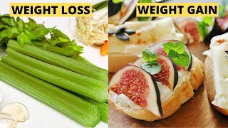 ✔ What to EAT for FAT burning, Weight loss, metabolism ?  FAT loss foods and drinks for belly fat