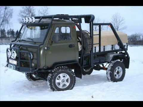 uaz 452 youtube. Black Bedroom Furniture Sets. Home Design Ideas