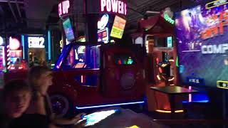 Dave And Busters Carlsbad Tour 2019