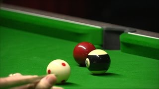 Super 3 - 3 Man National Blackball Team Trophy