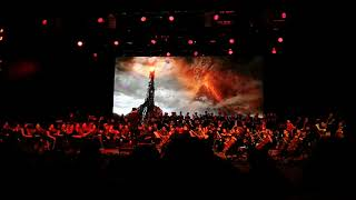 THE LORD OF THE RINGS/ВЛАСТЕЛИН КОЛЕЦ - THE FINAL (ФИНАЛ)
