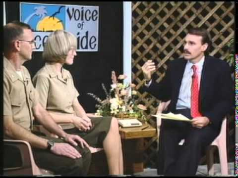 Voice of Oceanside Desert Shield