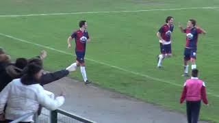 Eccellenza Girone A Camaiore-Fucecchio 2-1