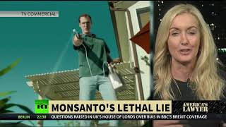 Cancer: Monsanto knew glyphosate could cause it Mike Papantonio and Author Carey Gillam discuss her new book which reveals how Monsanto viciously worked to cover-up the fact that their weed-killer could ..., From YouTubeVideos