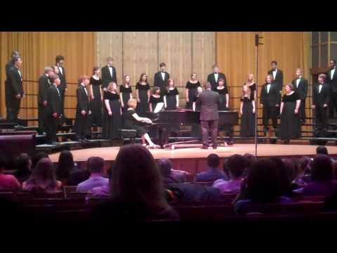 Music When Soft Voices Die - BHS Chamber