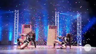 Bring It Dancing Dolls A Boy, a Kiss, and a Choreographer Part 11