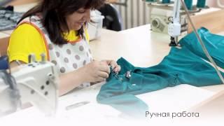 Open Fashion женская одежда оптом от производителя Presentation