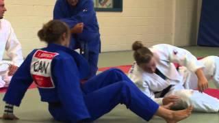 Joliane Melançon revient sur son expérience olympique