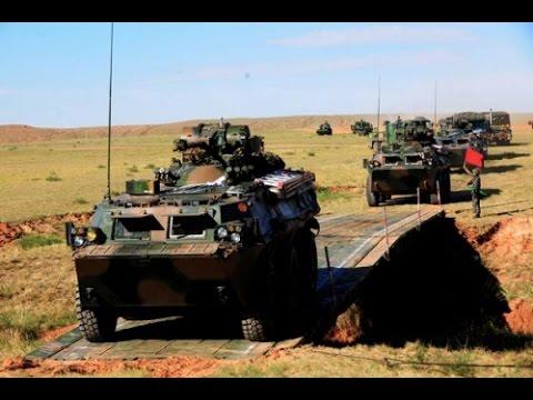 Tìm hiểu thực lực Lục quân Trung Quốc (YTB-93)