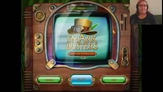 Snark Busters Welcome to The Club Episode 2