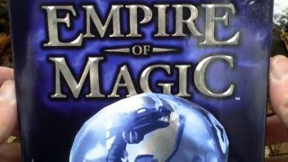 Empire of Magic Unboxing (PC) ENGLISH