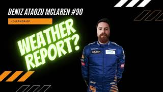 Thrustmaster TR Endurance League - F12020 Hollanda GP (Weather report?)