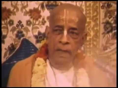 Prabhupada Japa Chanting (8 rounds of Hare Krishna maha-mantra)