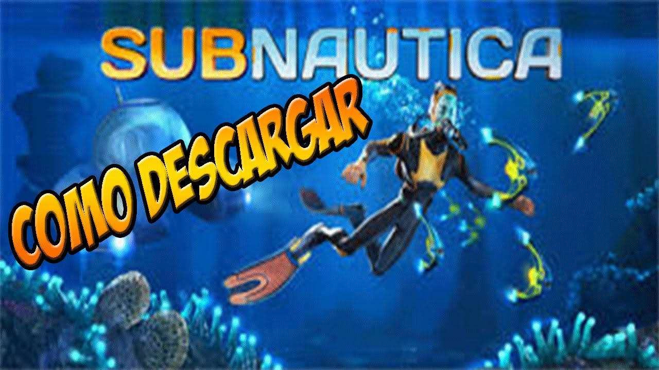Underwater Subnautica for Android - APK Download