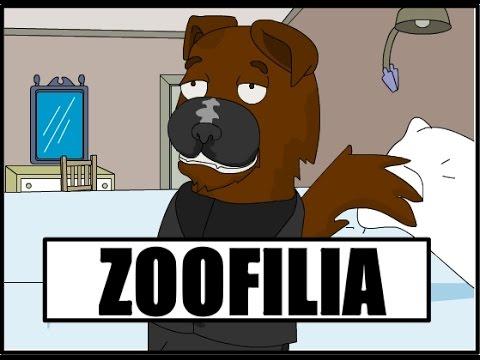 El de la zoofilia - Inconscientes