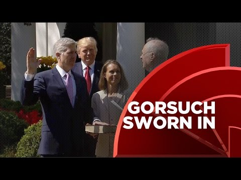 How Will  Gorsuch Impact Civil Rights Cases, Criminal Justice Cases, The Balance Of Power In SCOTUS?